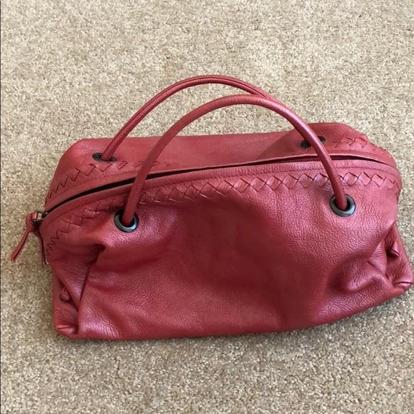 704aa09fee Bottega Veneta Handbags - Bottega Veneta Calabria Handel Bag